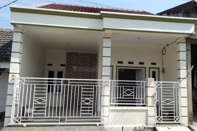 RUMAH DI VILLA INDAH PERMAI (B2088), Telukpucung, Bekasi