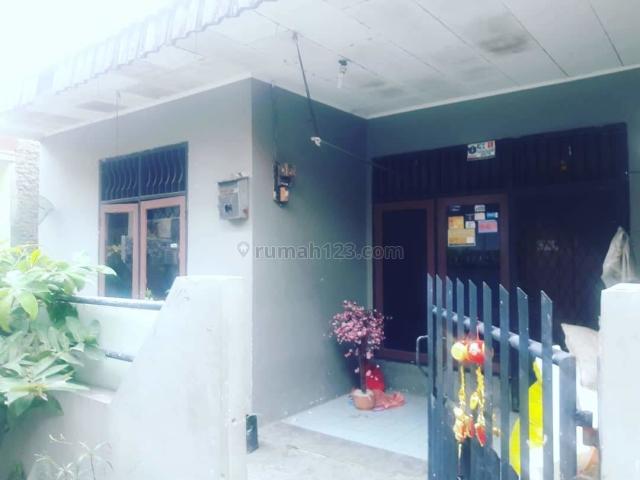 Rumah di Kampung Pulo, Kresek, Tangerang, Kresek, Tangerang