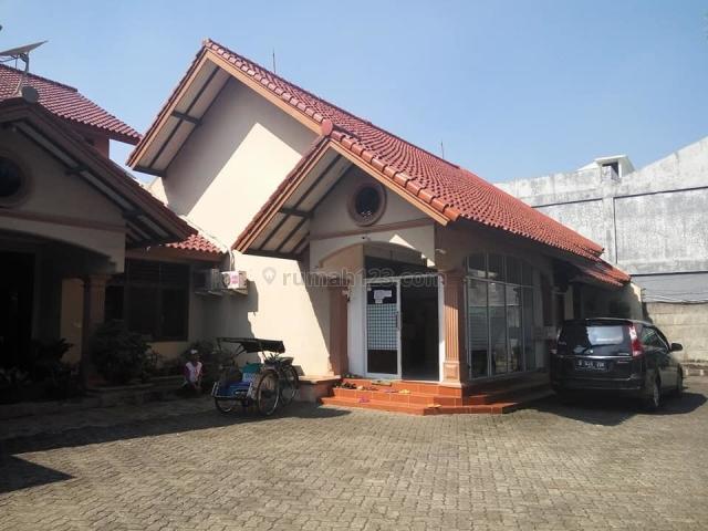 Rumah 1,5 Lantai. lt. 1000 m2/ lb. 450 m2. TANGERANG KOTA., Cimone, Tangerang