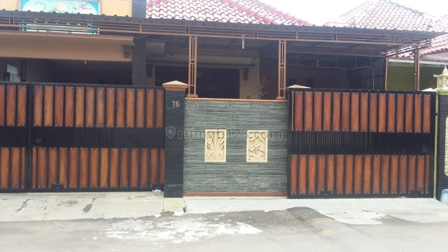 Rumah Mewah Griya Rinjani 2, Cilacap, Cilacap