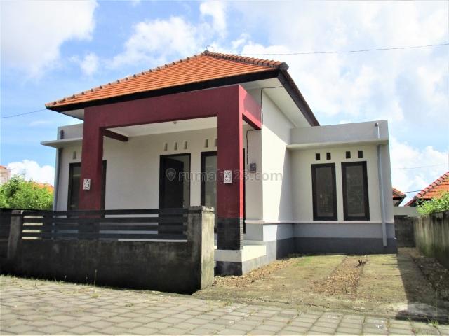 Rumah / Brand new House at Taman Griya, Jimbaran, Jimbaran, Badung