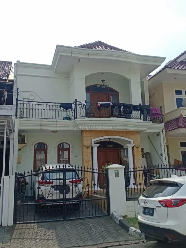 Rumah cantik, Joglo, Jakarta Barat