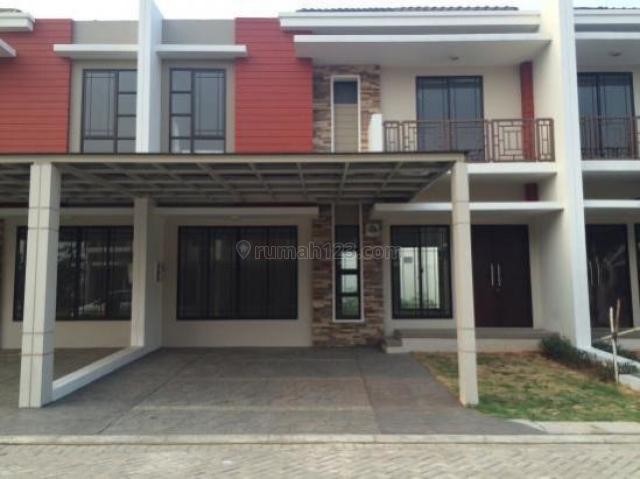 Rumah siap huni,lokasi strategis,nyaman,bersih,dan keamanan 24 jam., Green Lake City, Jakarta Barat