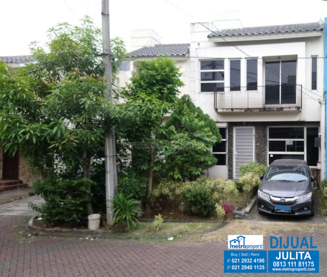 Rumah FULL FURNISH Di Lippo Karawaci Sektor 3 Tangerang MP5561JL, Lippo Karawaci, Tangerang