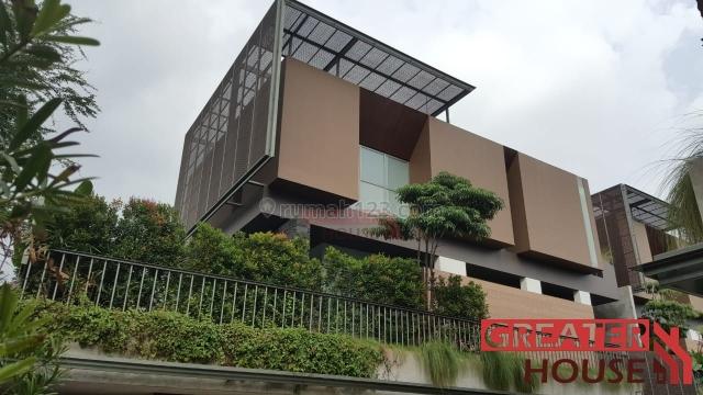 @ CILANDAK ~ T/B : 229/400 ~ BAGUS ~ DALAM TOWN HOUSE, Cilandak, Jakarta Selatan