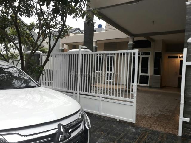 rumah luas besar bagus dan berikut ac, Pamulang, Tangerang