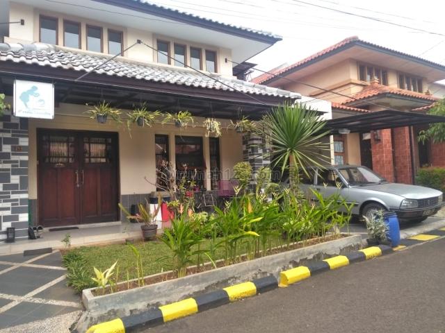 RUMAH LUAS DITAMAN PERMATA PARAHYANGAN, LIPPO KARAWACI- TANGERANG, Lippo Karawaci, Tangerang