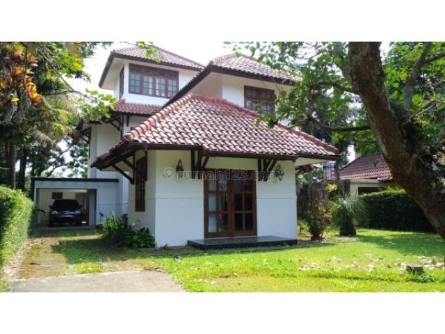 Rumah – Rancamaya Estate – Bogor P0942, Rancamaya, Bogor