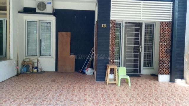 Rumah Cantik, Asri, Minimalis, Siap Huni, Curug, Tangerang