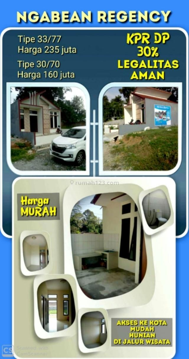 Rumah pinggir jalan Boja Semarang, Boja, Kendal