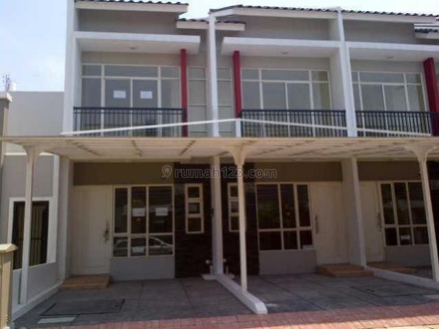 Rumah siap huni di Golf Lake Residence-Cengkareng, Cengkareng, Jakarta Barat