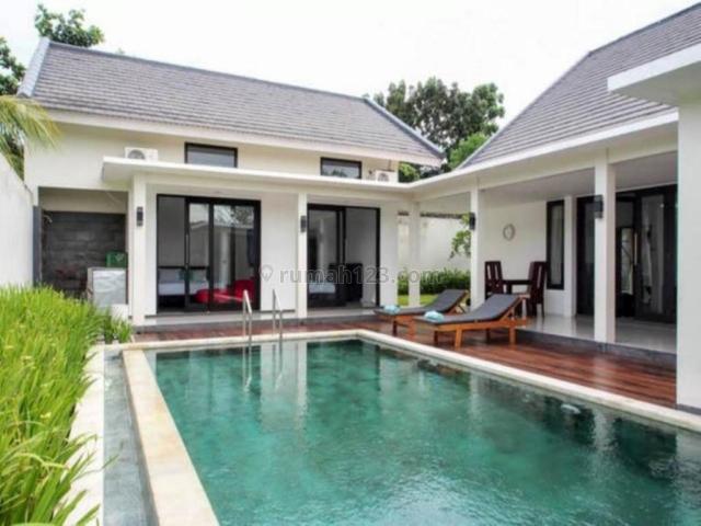 Villa di Batu Layar dekat Senggigi, Batu Layar, Lombok Barat