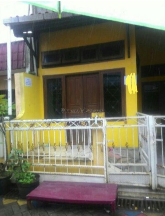 Rumah Minimalis di Lippo Karawaci, Cibodas, Tangerang