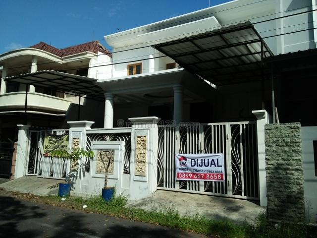 Rumah Mewah 2 Lantai Sendangsari, Kalicari, Semarang