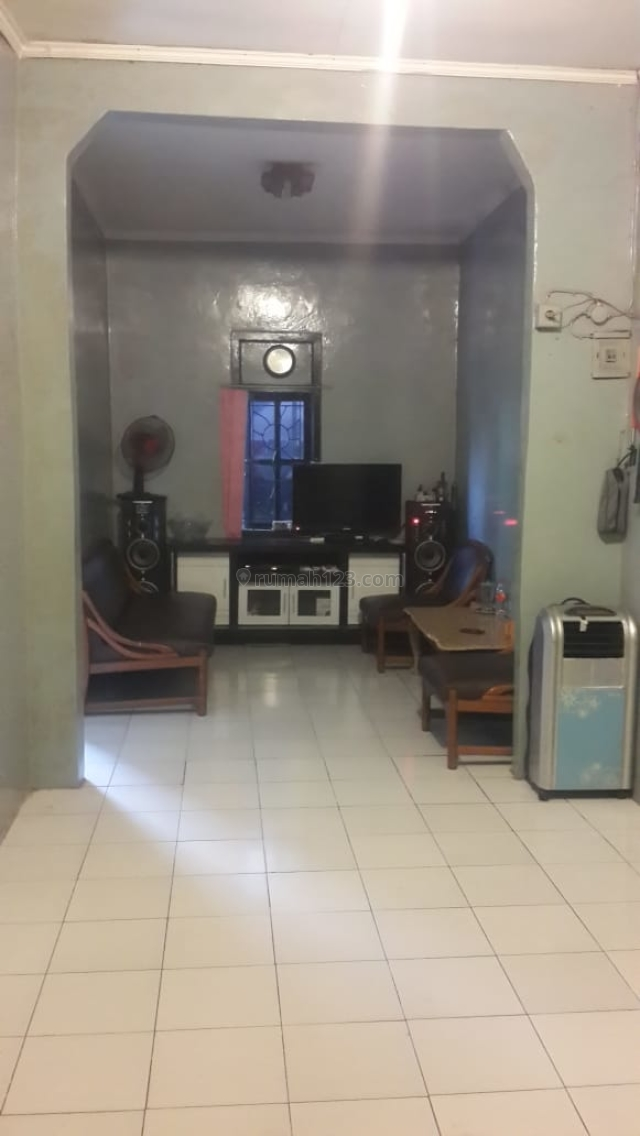 RUMAH MINIMALIS DENGAN 2 KAMAR DI KARANG SATRIA HUB DIAN/081386054236, Karang Satria, Bekasi