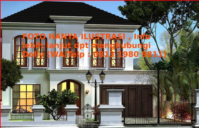Banting Harga : Rumah area Taman Griya Asri Blok C13, Cilebut, Bogor