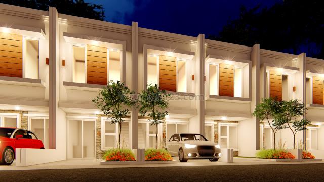RUMAH MURAH Selangkah ke JaKaRtA, Kreo, Tangerang