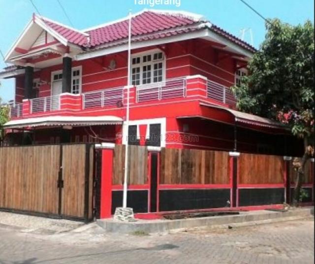 Rumah cantik murah siap huni, Pasar Kemis, Tangerang