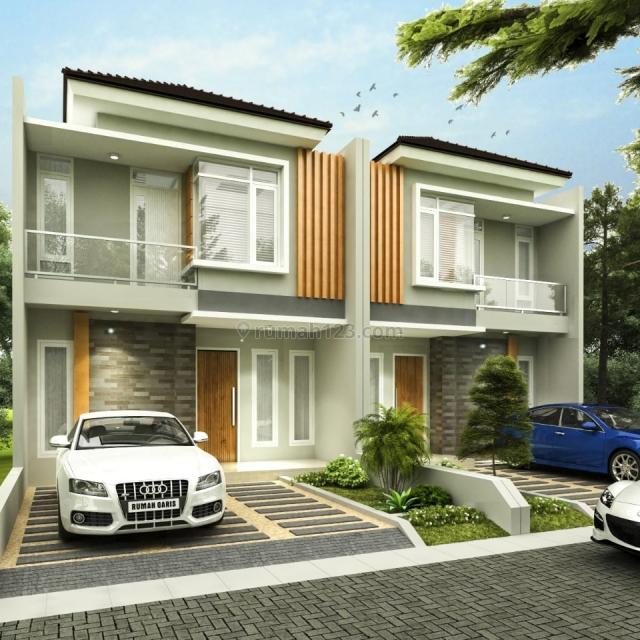 Rumah Di Jatisampurna Bekasi, Jatisampurna, Bekasi