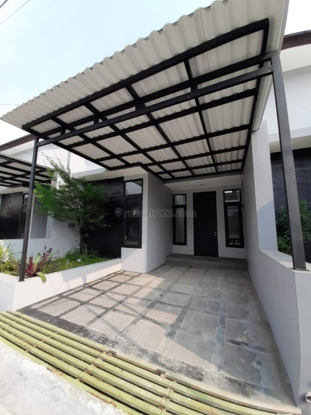 kn Rumah baru di dekat pinto tol kopo Bandung, Kopo, Bandung