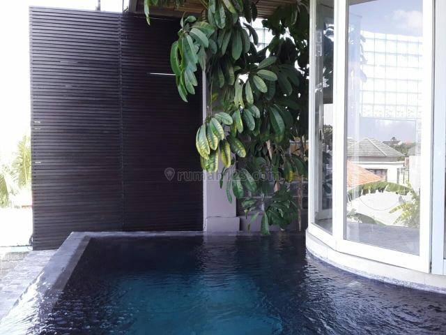 Villa second siap Huni Di Tegal Cupek Bumbak-umalas Kerobokan Badung Bali, Kerobokan Kelod, Badung