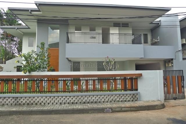 rumah cipete area puri sakti dalam compound, Kemang, Jakarta Selatan