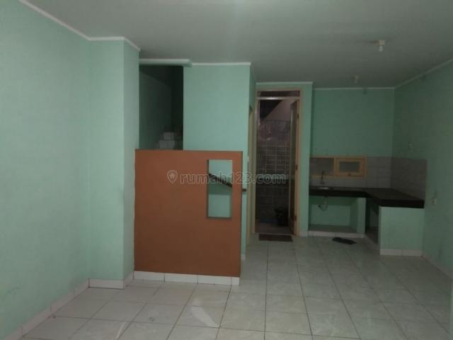 Rumah kontrakan komplek Irsud, Cijerah, Bandung