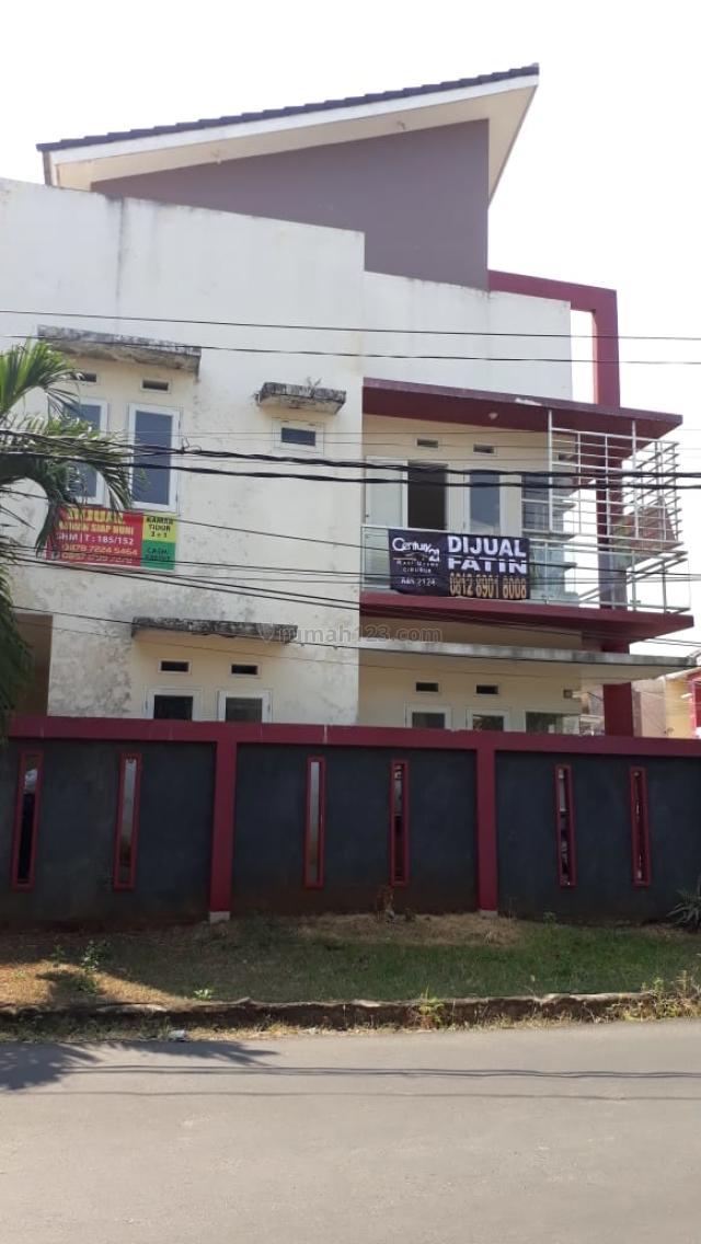 Rumah Modern 2 Lantai Siap Huni Suasana Asri Nyaman & Tenang DI Cibubur, Cibubur, Depok