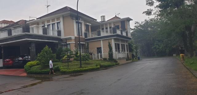 Rumah Mewah Siap Huni Harga Negotiable Suasana Asri & Tenang Di Cibubur, Cibubur, Bogor