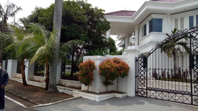 Rumah Mewah Kawasan Puri Cinere, Cinere, Jakarta Selatan