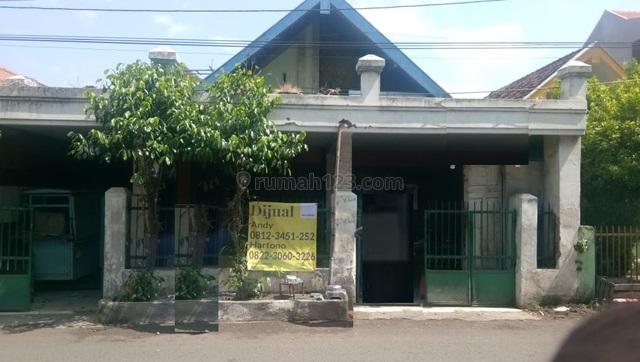 Rumah 2 lantai Jalan Asemrowo, Asemrowo, Surabaya