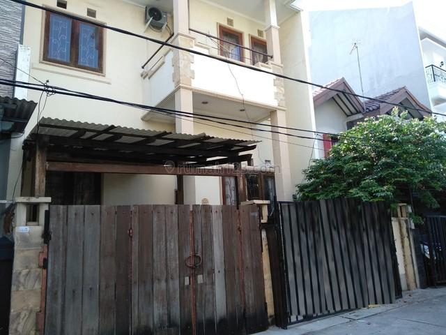 Turun Harga !!! Rumah Siap Huni 8x15, 2 1/2 Lantai, Komplek Walikota, Kelapa Gading, Kelapa Gading, Jakarta Utara