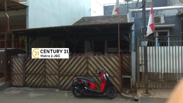 Rumah di Daerah Nias Kelapa Gading Jakarta Utara, Kelapa Gading, Jakarta Utara