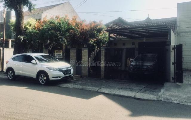 Rumah Asri di BSD City, BSD City, Tangerang