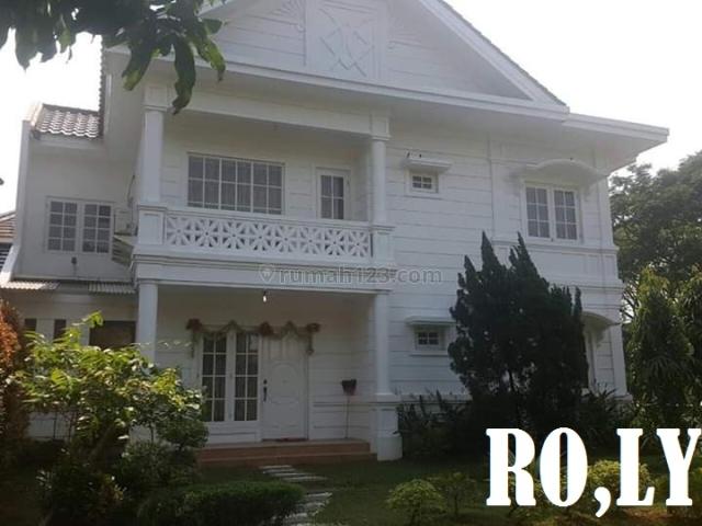 Dijual Rumah Legenda Wisata Cibubur Bekasi Waa2