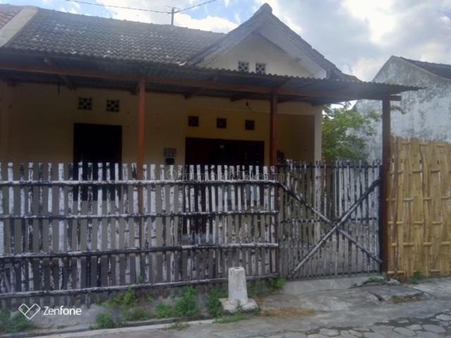 Rumah murah strategis utara klodran, Ngemplak, Boyolali