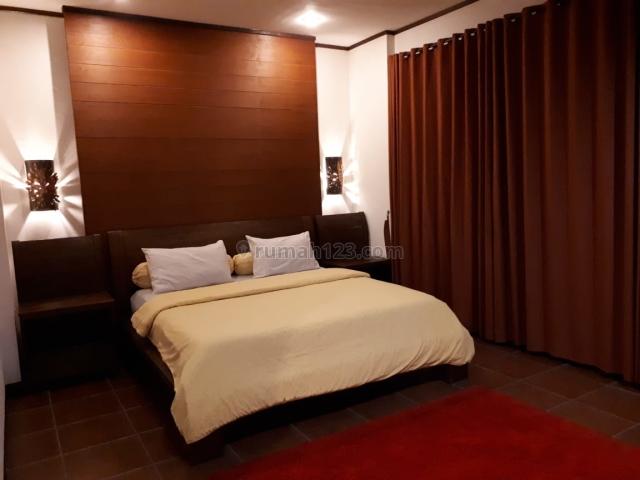 Rumah Permata Hijau Jakarta Selatan, 6BR, Pool, Lift. Furnish, Permata Hijau, Jakarta Selatan