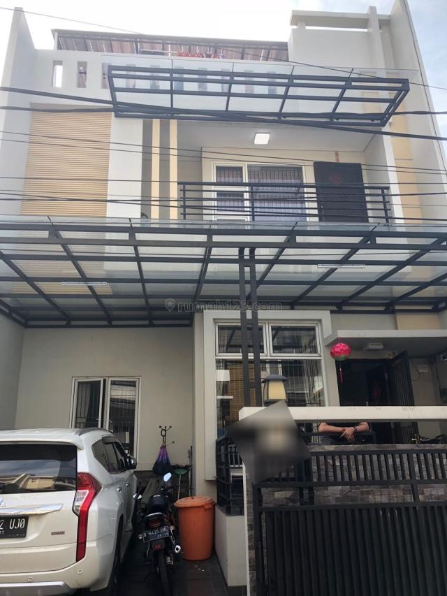 rumah di sunter, Sunter, Jakarta Utara