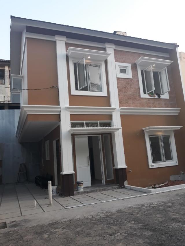 Rumah dijual 1 lantai, 3 kamar hos4802451 | rumah123.com
