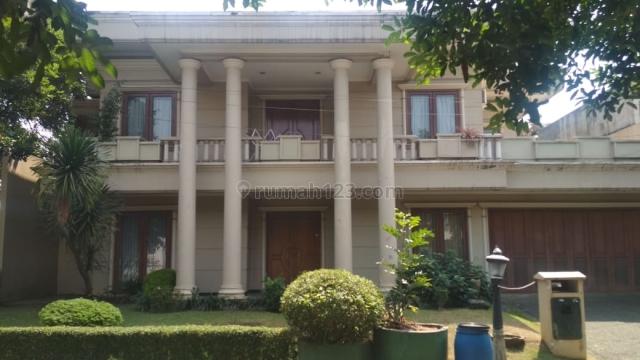 Rumah MURAH & BAGUS di Pondok Labu Garden, Pondok Labu, Jakarta Selatan