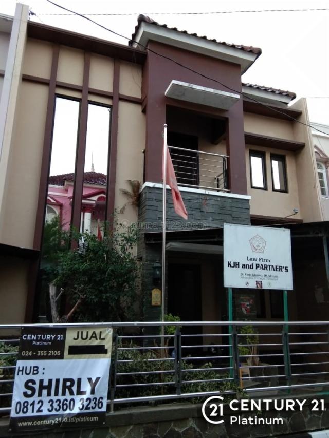 Rumah di Lumbung Sari Resident, Kalicari, Semarang