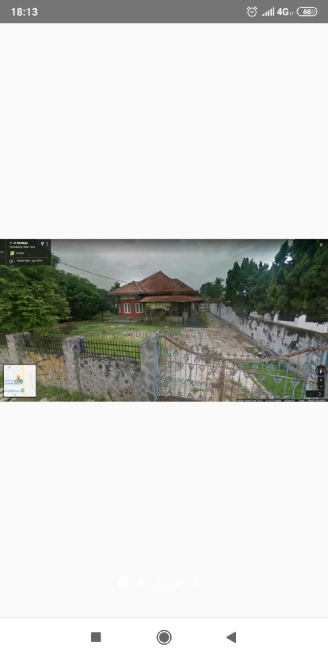 rumah hitung tanah, Purwakarta Kota, Purwakarta
