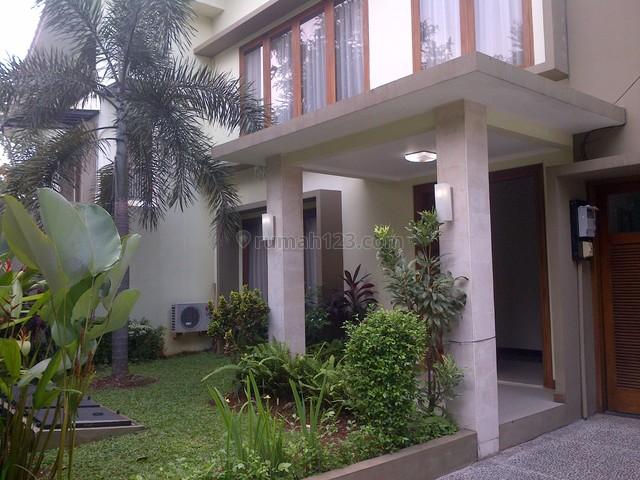 Minimalist Modern,fully Furnished,comfortable,strategic, Kuningan, Jakarta Selatan