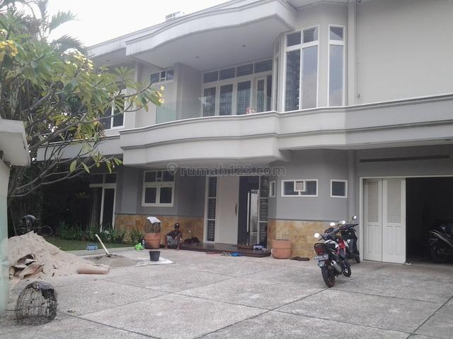Nice House,comfortable,could Walk To Kemang Vilage, Kemang, Jakarta Selatan