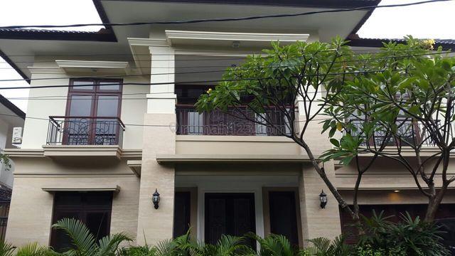 Brand New,luxury,quiet,prestigious,near Dutch School, Kemang, Jakarta Selatan