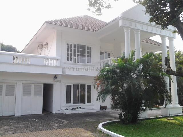 Bright And Big House,big Garden,,near Australian School, Kemang, Jakarta Selatan