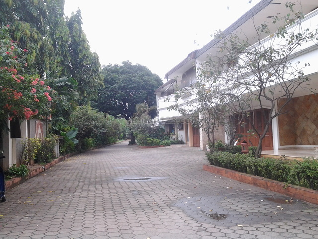 Nice House In Compound,quiet,comfortable,expat Environment, Kemang, Jakarta Selatan