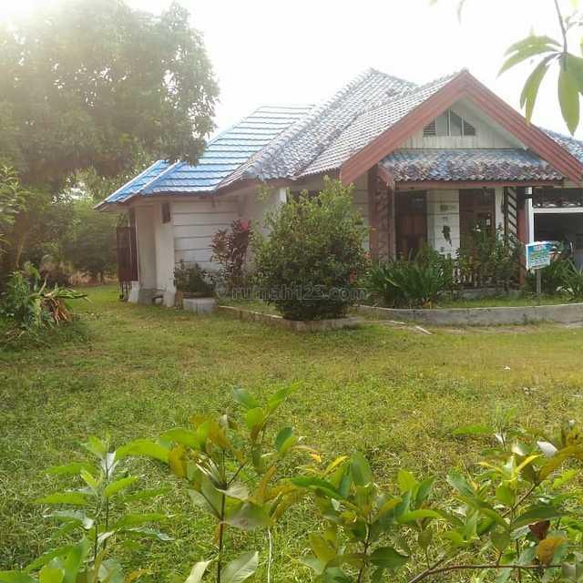 Rumah dengan halaman luas di palangkaraya kalimantan tengah, Jekan Raya, Palangkaraya