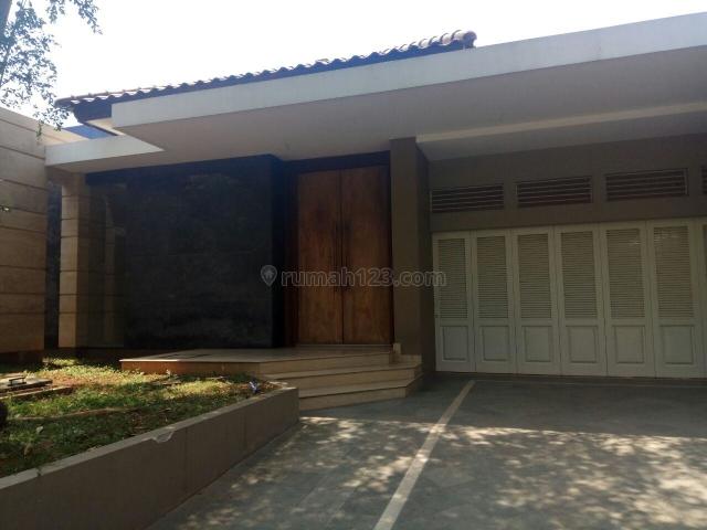 Rumah Siap Huni View Paling Top di Golf Residence Graha Candi Golf, Candisari, Semarang
