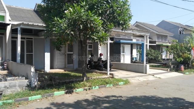Di Kontrak kan Rumah Cluster Buana Soetta Bandung 25jt Per Tahun, Soekarno Hatta, Bandung